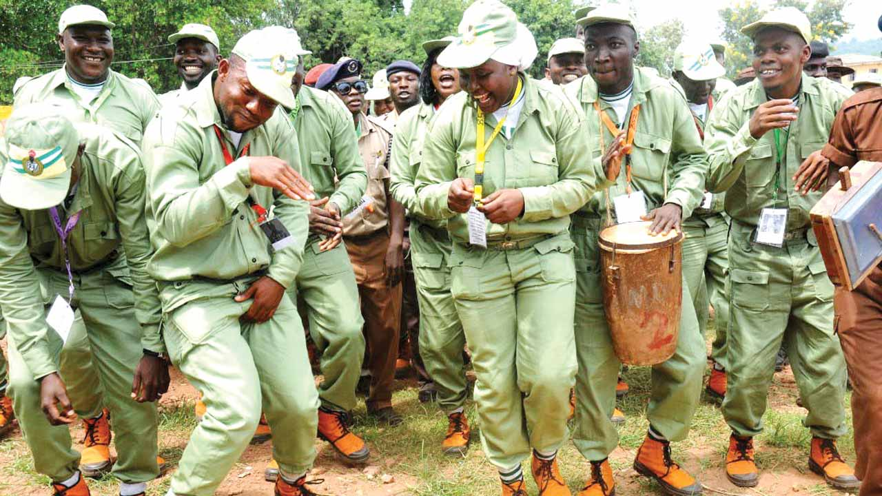 Corpers won't be posted to trouble spots – NYSC DG image